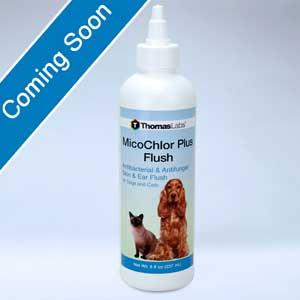 MicoChlor Plus Medicated Flush