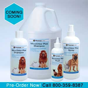 MicoChlor Plus Medicated Skin and Coat Introductory Offer