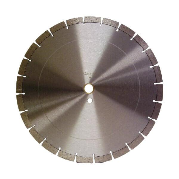 """XP Diamond 10"""" Concrete Brick Diamond Blade Dry Cutting Saw Blade"""