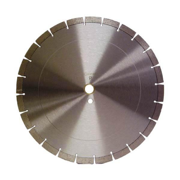 """XP Diamond 14"""" Concrete Brick Diamond Blade Dry Cutting Saw Blade"""
