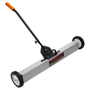 Neiko 24 Inch Magnetic Sweeper Pick-Up Tool Heavy Duty 53416A