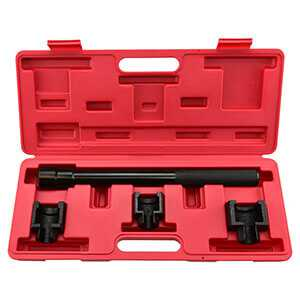 Inner Tie Rod Tool Removal and Replacement Set Automotive Car Truck