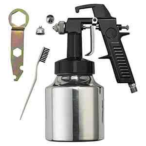 Paint Sprayer | Low Pressure Air Spray Gun