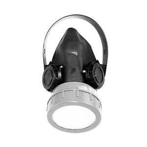 Neiko Tools Single Cartridge Dust Mask Respirator 53883A