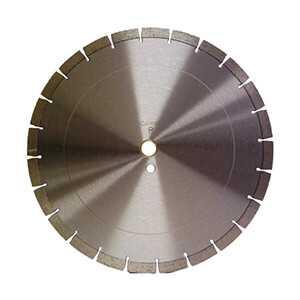 """XP Diamond 4"""" Concrete Brick Diamond Blade Dry Cutting Saw Blade"""