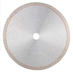 4 1/2 Diamond Saw Blade Ceramic Porcelain Tile Cutting Premium 7/8-5/8