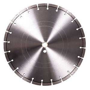 Concrete Blade - Premium