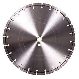 Concrete Saw Blades - Premium Hard
