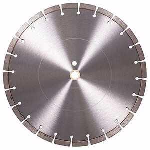 """XP Diamond 14"""" Brick Masonry Turbo Diamond Blade Dry Cut Saw Blade"""