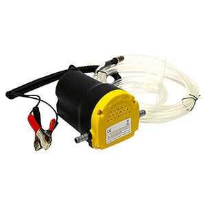Diesel Fuel Extractor Pump Electric 12 Volt