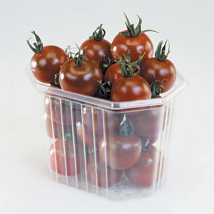Brown Berry Tomato