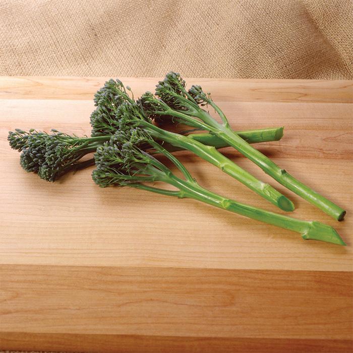 Aspabroc Hybrid Baby Broccoli
