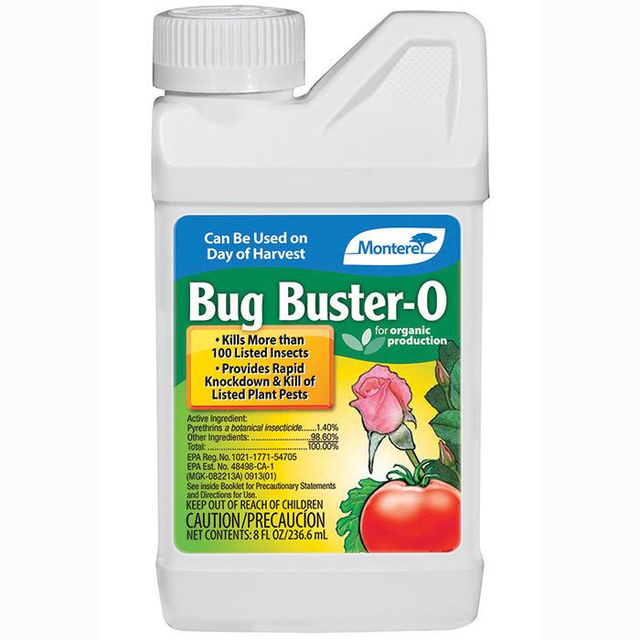 Monterey Bug Buster-O Insect Control