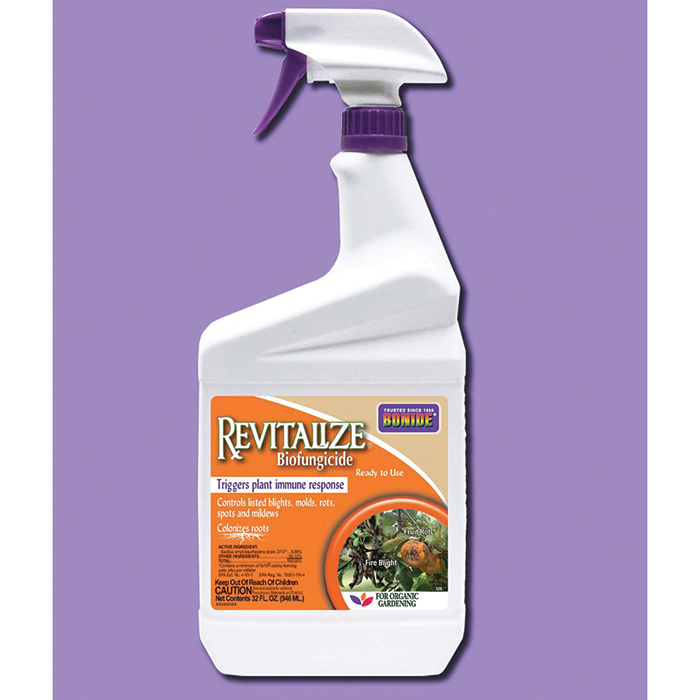 Revitalize Bio Fungicide Rtu