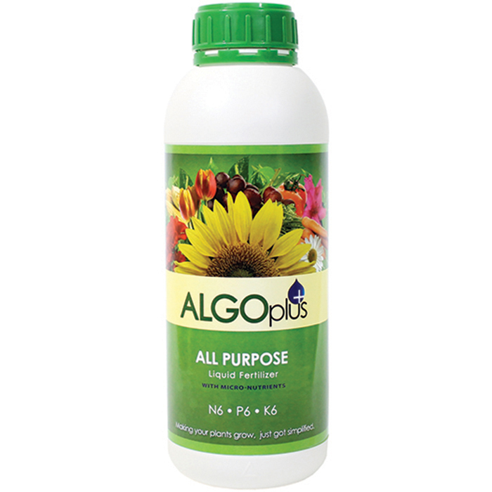 Algoplus 6-6-6 All Purpose Fertilizer