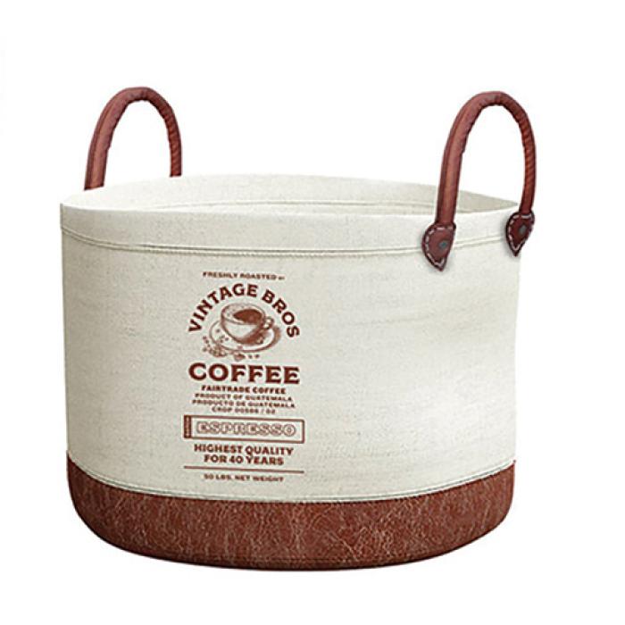 Coffee Vintage Grow Bag