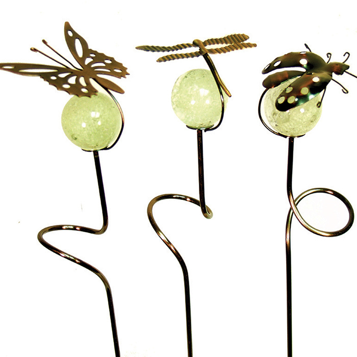 Graden Critter Dragonfly Pot Sticker