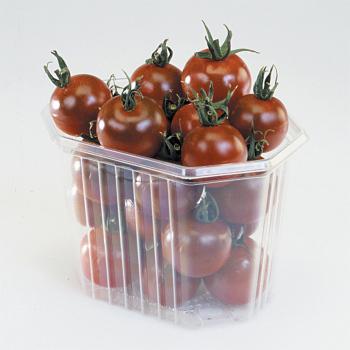 Brown Berry Tomato