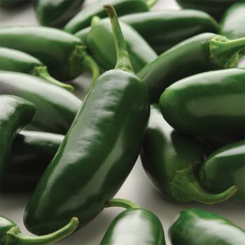 La Bomba Hybrid Pepper