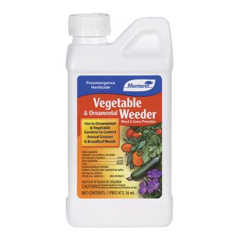 Vegetable And Ornamental Weeder