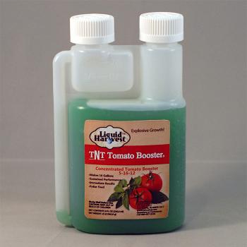 Tnt Tomato Booster 5-16-12