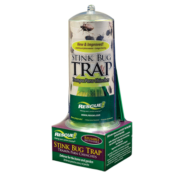 Rescue! Stink Bug Trap