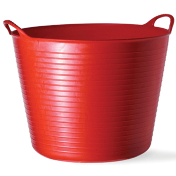 Tubtrugs - Medium Red