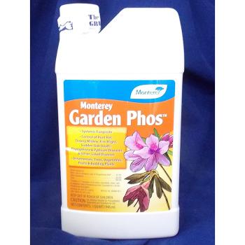 Monterey Garden Phos Quart