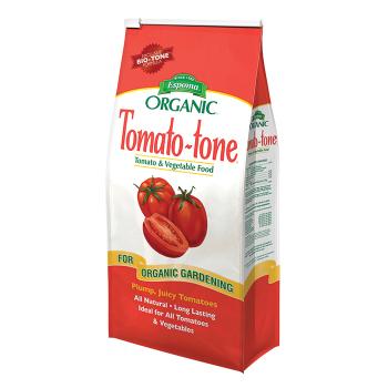 Tomato-Tone 3-4-6
