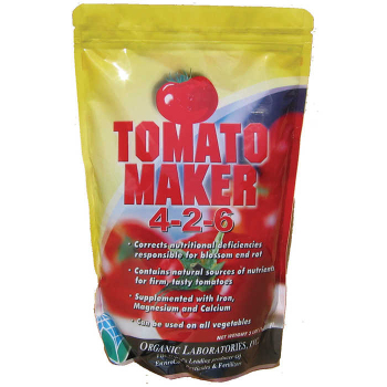 Tomato Maker 4-2-6 Fertilizer