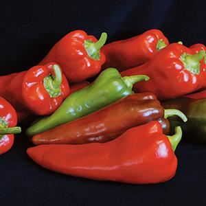 Sweet Non-Bell Pepper Seeds