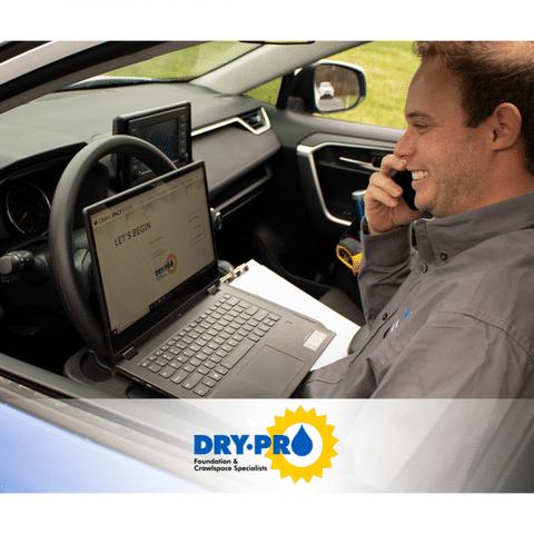 Dry Pro Precautions with COVID-19