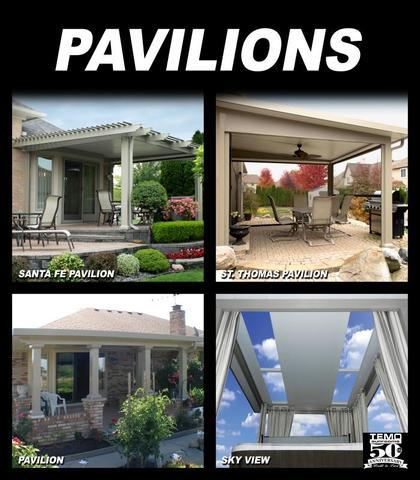There are many reasons to install a patio cover. Some have to do with comfort, some with privacy, others with...