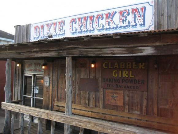 The Dixie Chicken