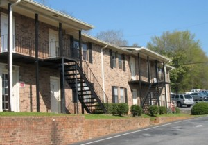 Apartment Complexes In Athens Ga