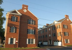 View Courtyard Apartments University Of Delaware Pictures ...