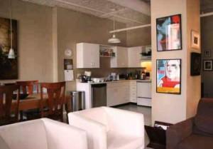 Loft Style Apartments In Marietta Ga