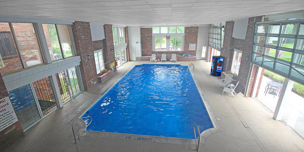 11 Awesome Student Housing Swimming Pools To Keep You Cool