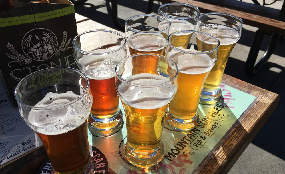 Southern Sun Pub and Brewery - Top 25 College Town Breweries