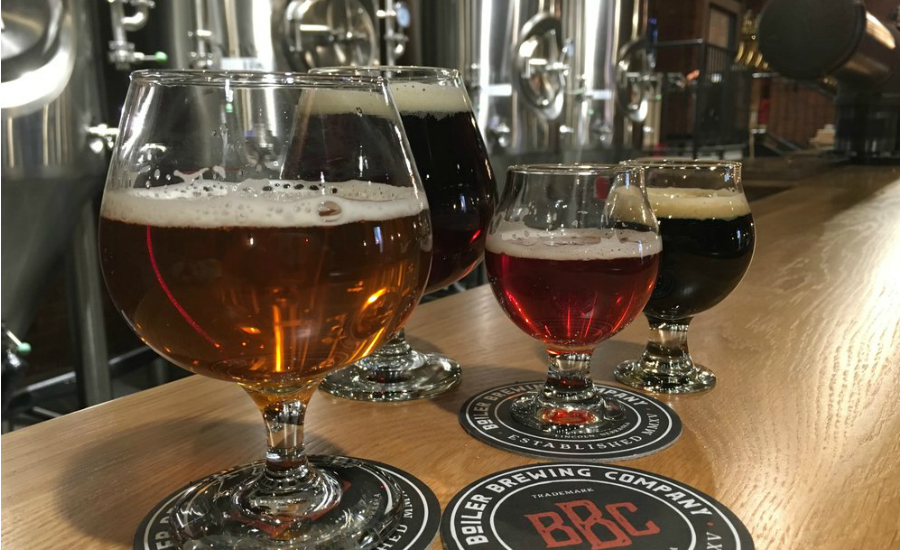 Boiler Brewing Co - Top 25 College Town Breweries