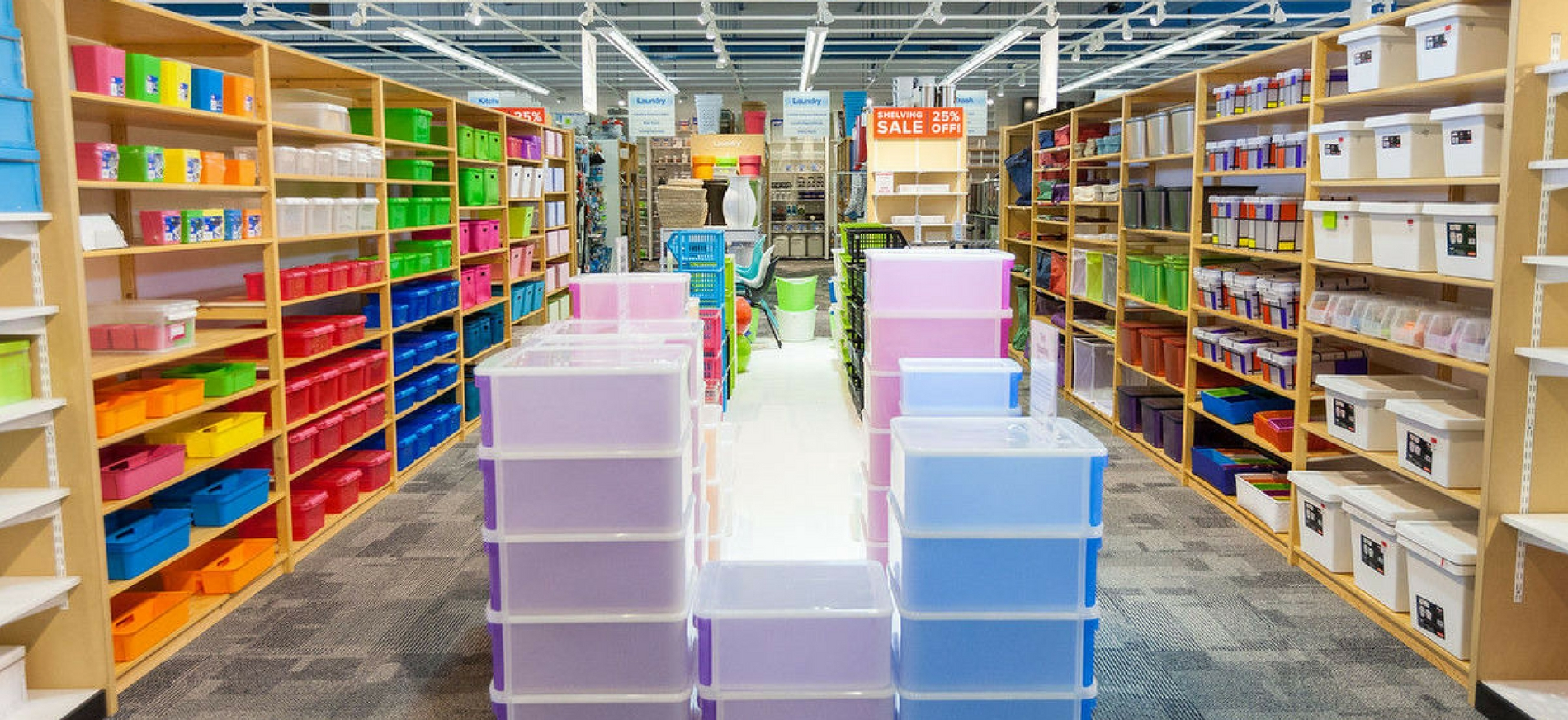6 Great Places To Buy College Furniture - The Container Store