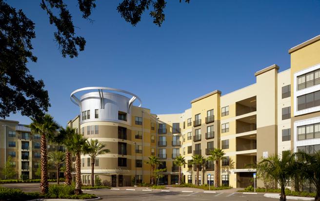 University House Central Florida 3200 N Alafaya Trail