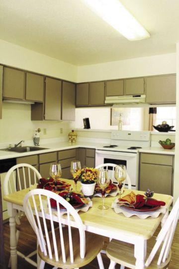 Renaissance Park Apartments 603 Southwest Parkway
