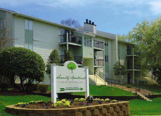 Serenity Apartments at Greensboro  275    600. Serenity Apartments at Greensboro   uCribs