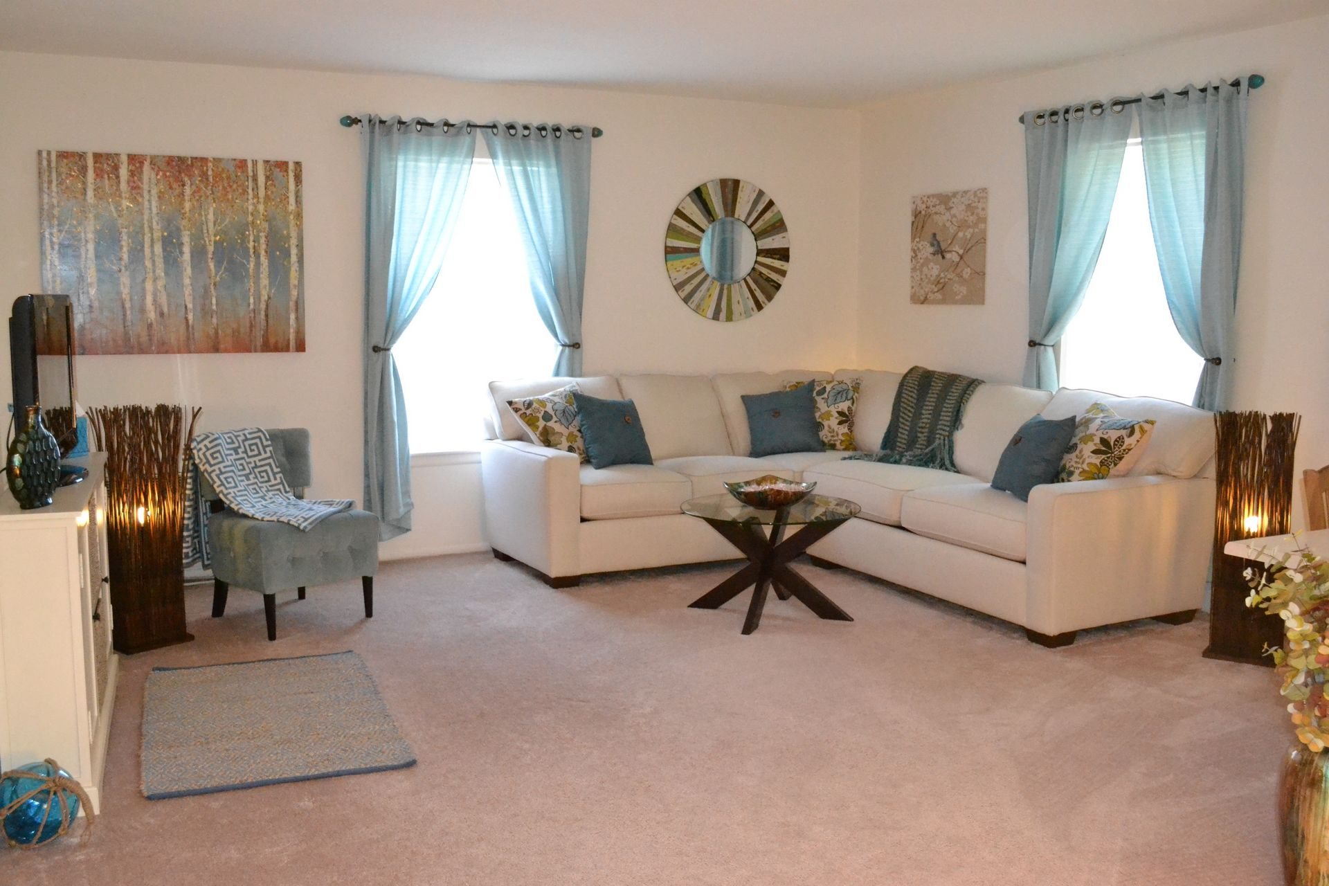 Colonial parke 9 One bedroom apartments wilmington nc