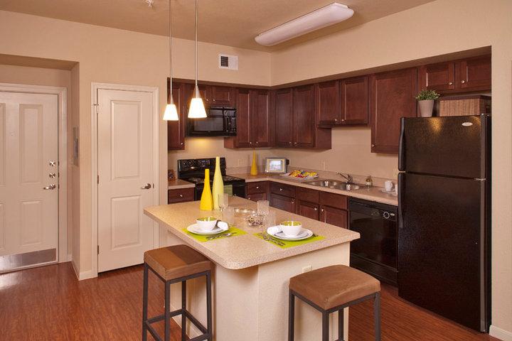 Avalon Student Apartments San Antonio