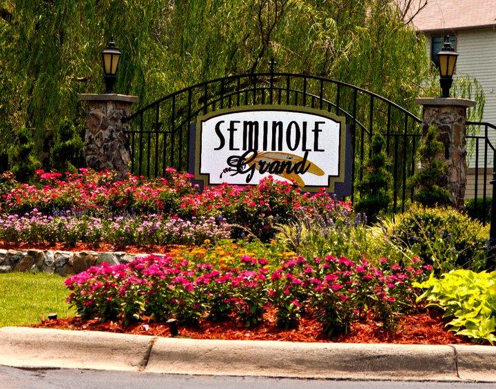 Seminole Grand Apartments Tallahassee Reviews