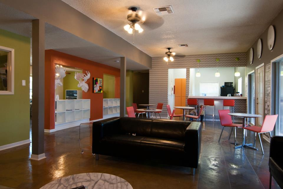 Non Student Apartments San Marcos Tx