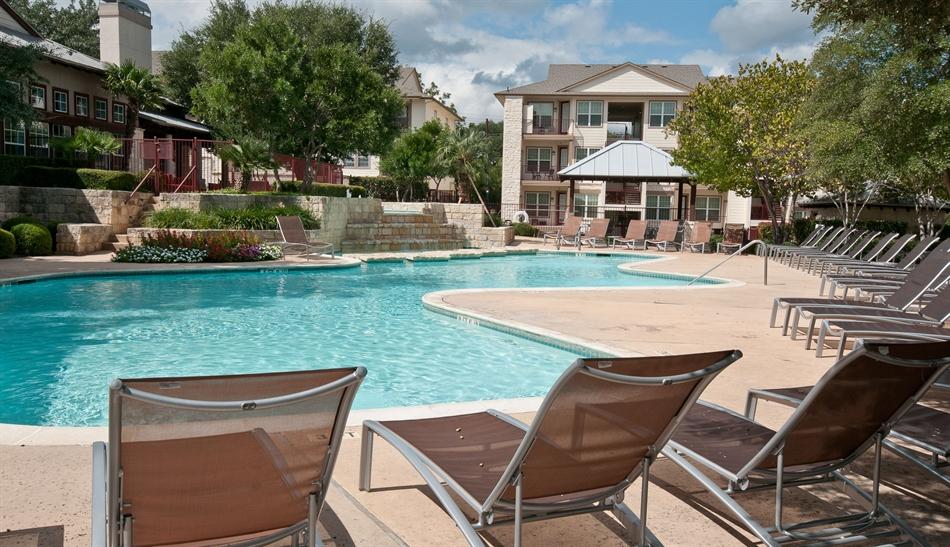 Hillside Ranch Apartments  1350 N LBJ Dr, San Marcos TX ...
