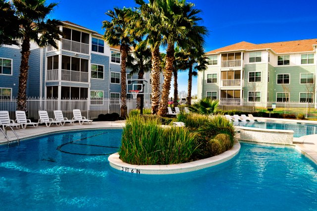Ordinaire Cabana Beach Apartments   UCribs